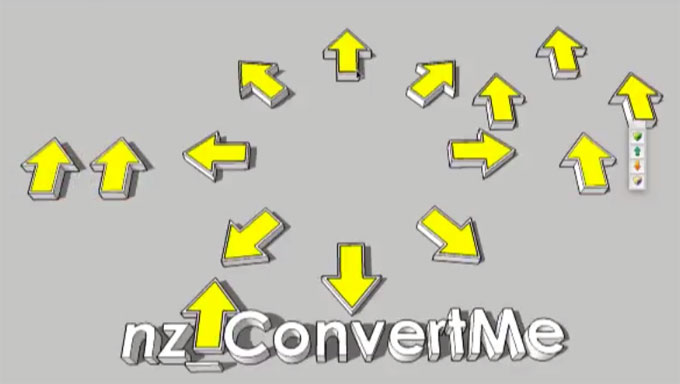 nz_ConvertMe – The newest sketchup extension